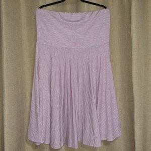 Maurices Knit Dress Size 1 Plus Size NWT